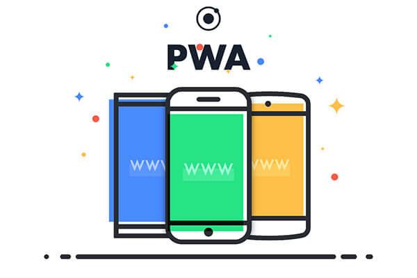 وب اپلیکیشن پیشرفته PWA