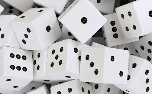 ساخت اعداد Random در بازه مشخص با Javascript