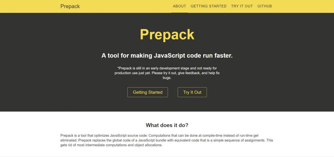 بهینه سازی کدهای جاوا اسکریپت