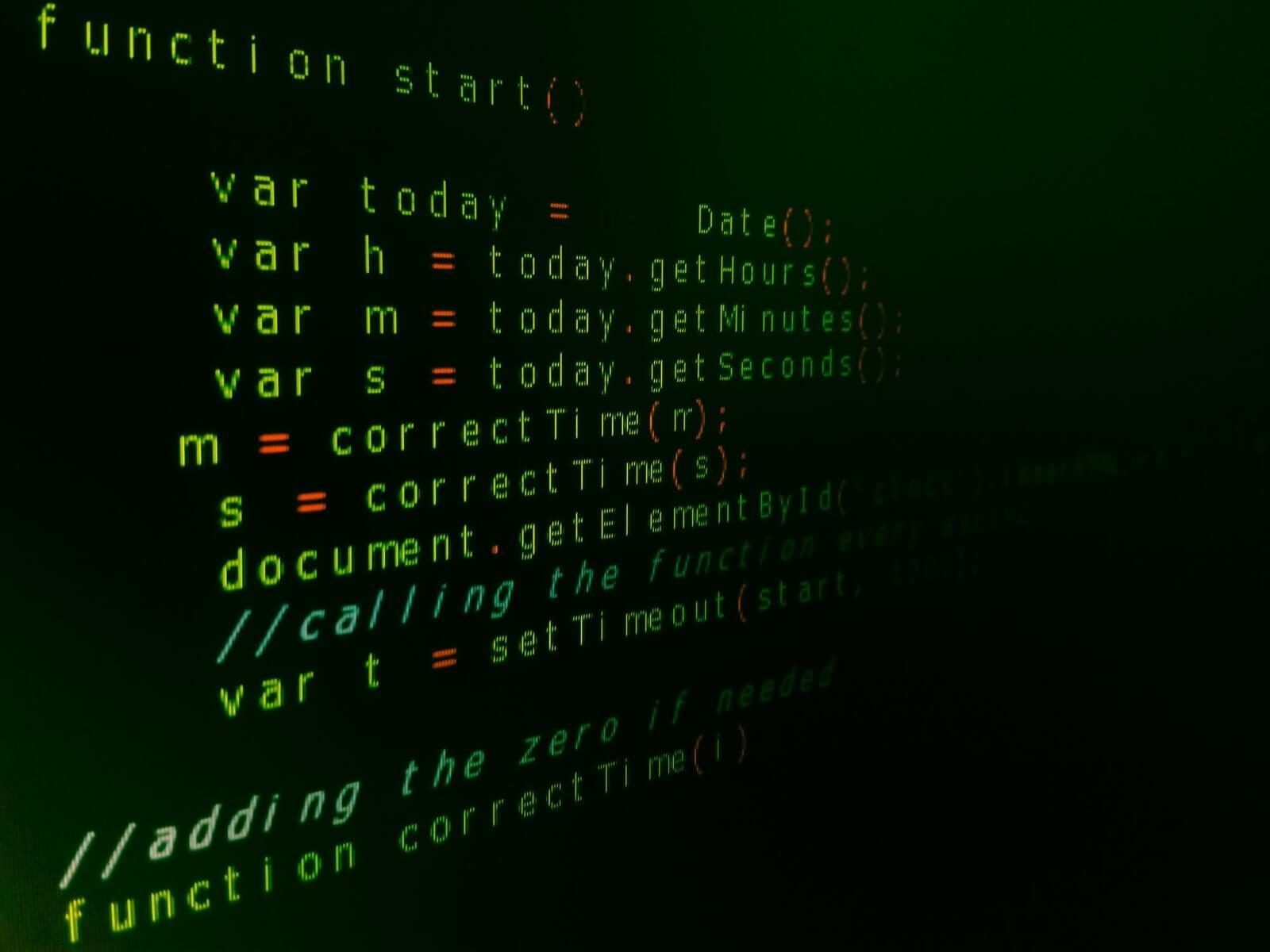 تابعهای جاوا اسکریپت