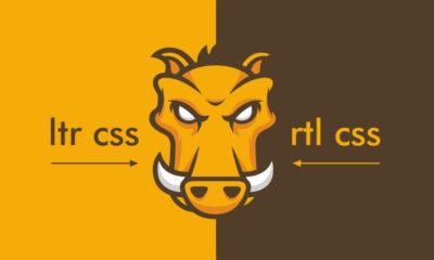 آموزش راست چين كردن قالب html