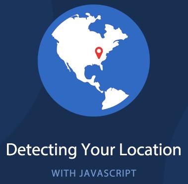 آموزش پیدا کردن موقعیت یا Location کاربر با Javascript - قسمت 2
