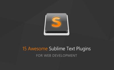 15 پلاگین عالی برای ویرایشگر Sublime Text