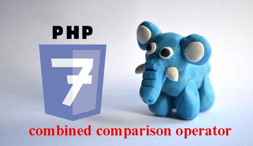 با عملگر مقایسه ای جدید <=></noscript>  در PHP7 اشنا شوید !