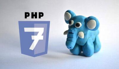 مقایسه سرعت php 7 در مقابل php 5.6 در اجرای درخواست ها