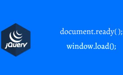 شبیه سازی document.ready با Javascript خالص