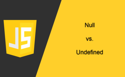 چه تفاوتی بین Null و Undefined در Javascript وجود دارد؟