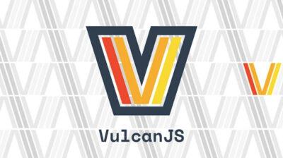 چگونه Vulcan.js من را یک توسعه دهنده کارآمد می کند