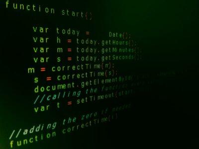 نکاتی مهم درباره تابع های جاوا اسکریپت