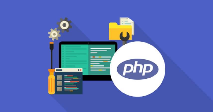 وب اپلیکیشن PHP