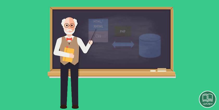 آموزش PHP آموزش صفر تا صد PHP آموزش PHP رایگان خرید کتاب آموزش PHP 7