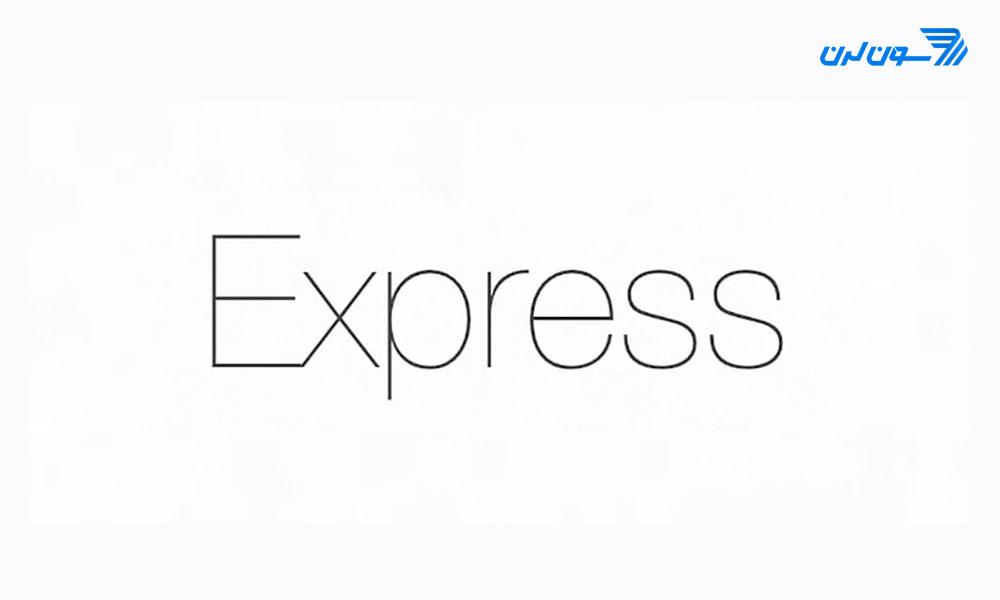 فریم ورک Express.js