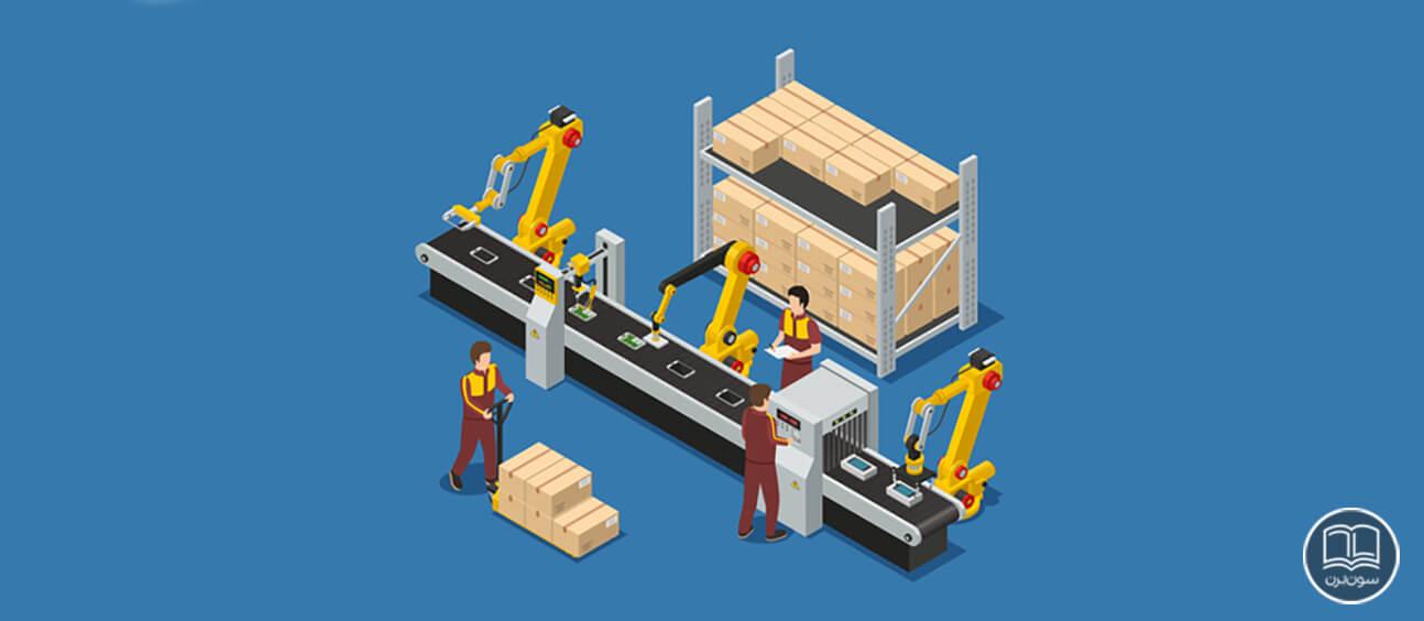 الگوی طراحی Factory