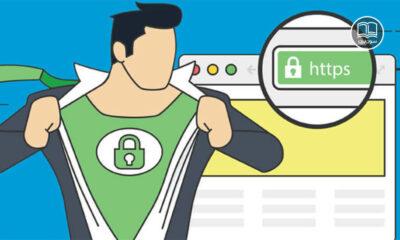 پروتکل https چیست؟