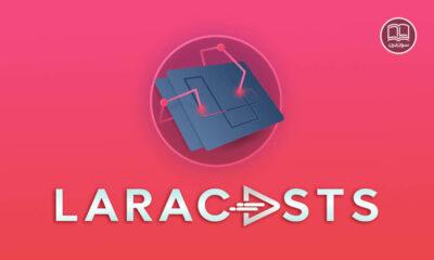 سایت Laracasts - آشنایی با وب سایت مرجع آموزش لاراول