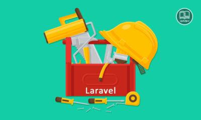 آموزش نصب لاراول: نصب و راه اندازی Laravel در سه سوت!