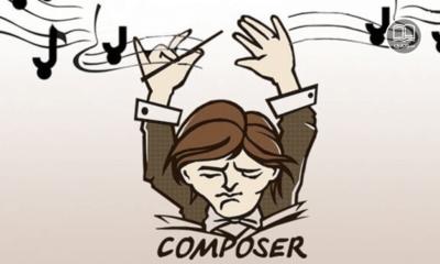 آموزش نصب کامپوزر (Composer)