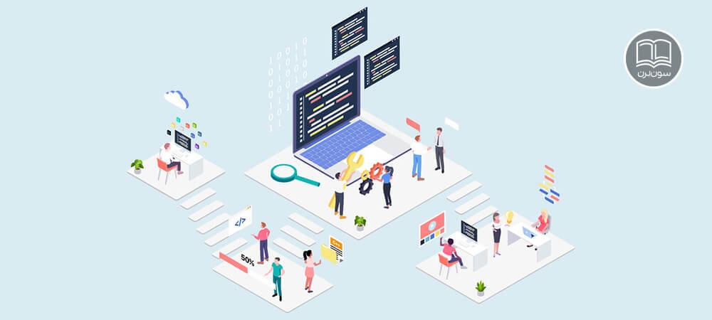 فرآیند استخدام در شرکتهای برنامه نویسی