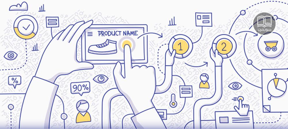 آموزش UX طراح تجربه کاربری کیست؟