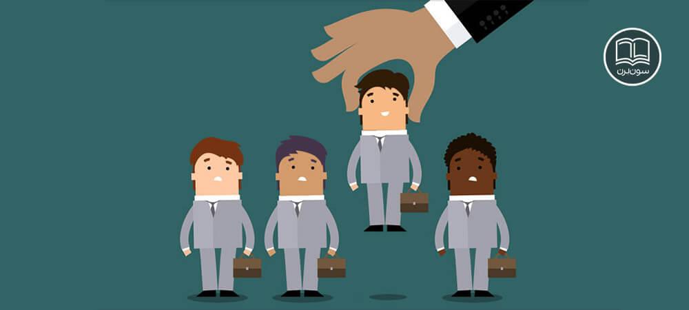 درآمد برنامه نویس اندروید در شرکت ها و سازمان ها
