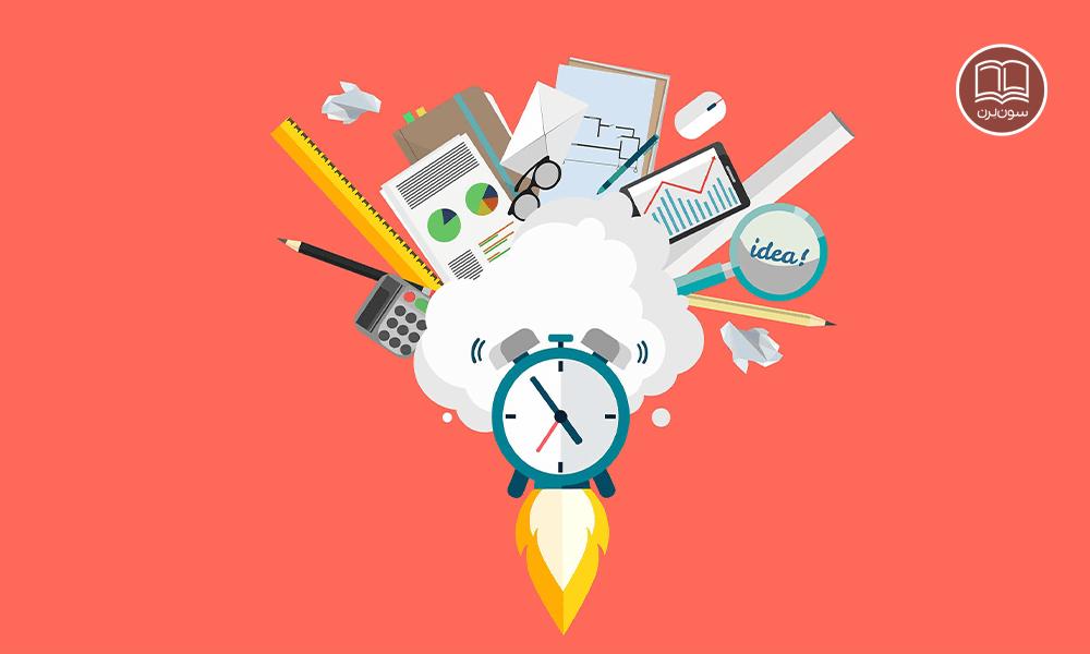 مدیریت زمان برای برنامه نویسان