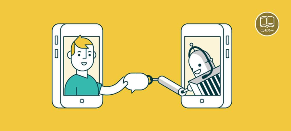 یادگیری ماشین در دیجیتال مارکتینگ