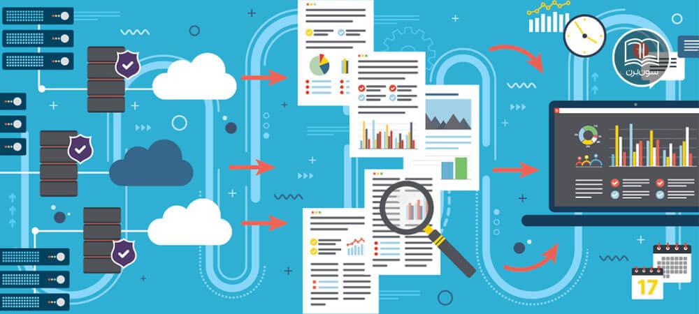 اهمیت استفاده از کلان داده ها