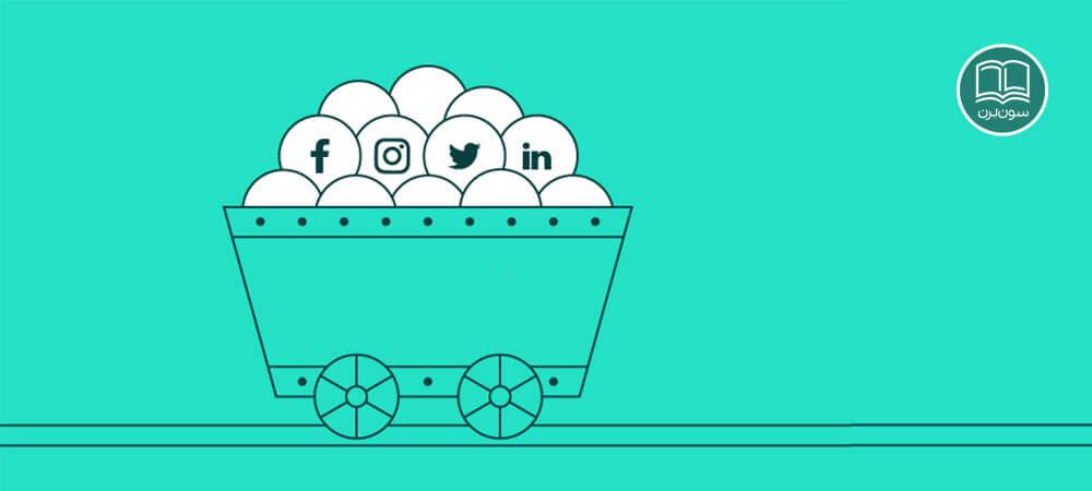 داده کاوی و کسب و کارهای انلاین