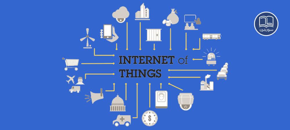 اینترنت اشیا چطور کار میکند؟