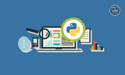 پایتون چیست و چرا پایتون بهترین گزینه برای داده کاوی است؟