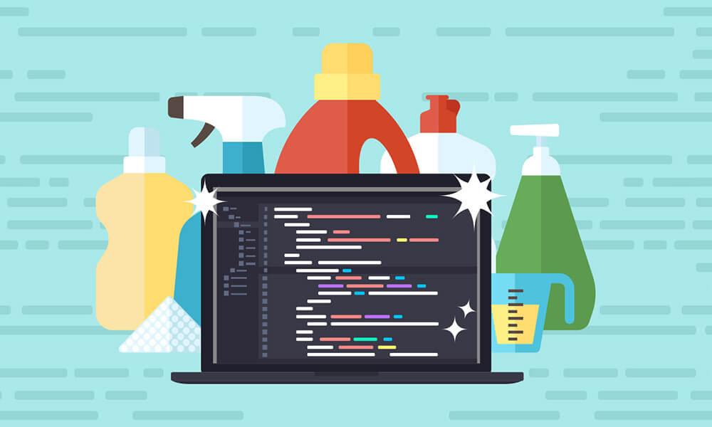 Clean Code چیست؟ آشنایی با اصول کدنویسی تمیز در برنامه نویسی