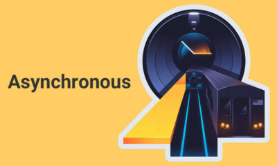 Asynchronous چیست؟
