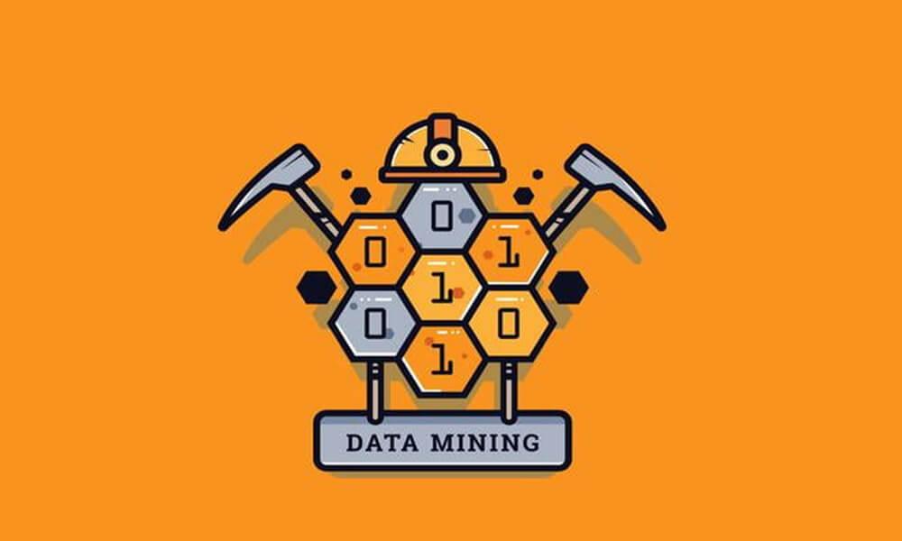 معرفی 10 مورد از بهترین الگوریتم های داده کاوی