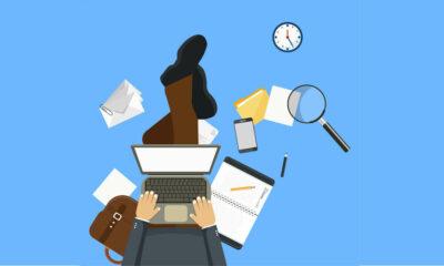 سبک زندگی برنامه نویس ها چگونه است؟