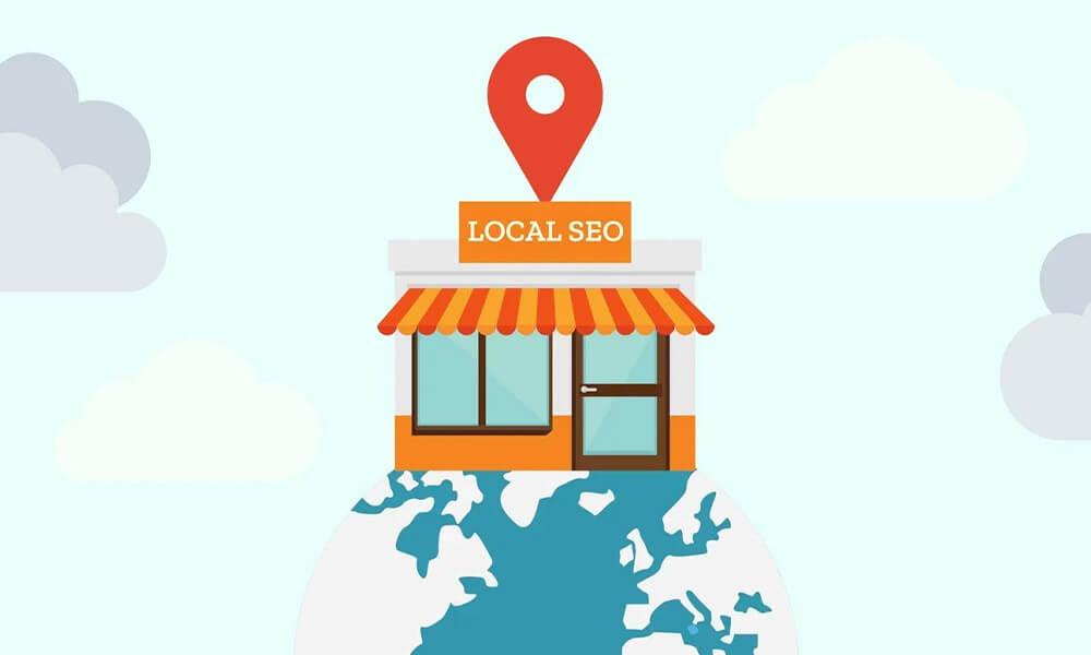 سئو محلی چیست؟ درباره Local SEO بیشتر بدانیم