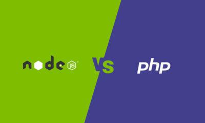 مقایسه PHP با Node.js