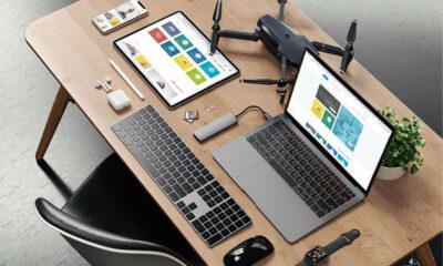 سیستم مورد نیاز برای برنامه نویسی موبایل و طراحی وب