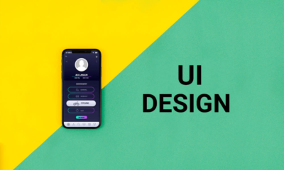 رابط کاربری یا UI چیست؟ آشنایی با User Interface