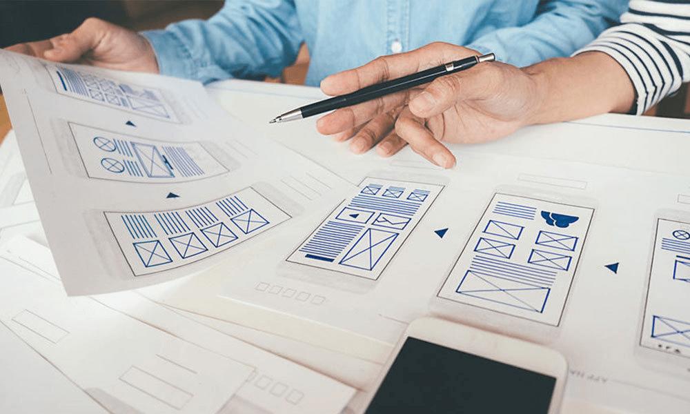 ui و طراحی وب