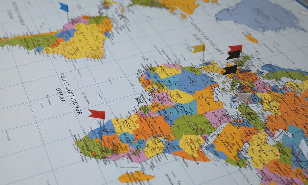 بهترین کشور برای مهاجرت برنامه نویسان