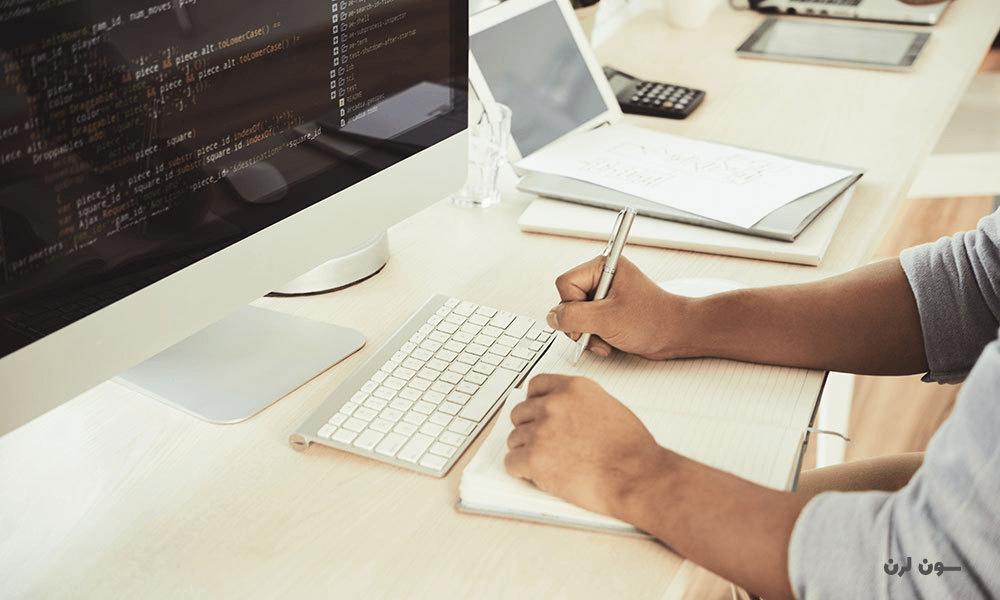 اهمیت کشف استعداد برنامه نویسی