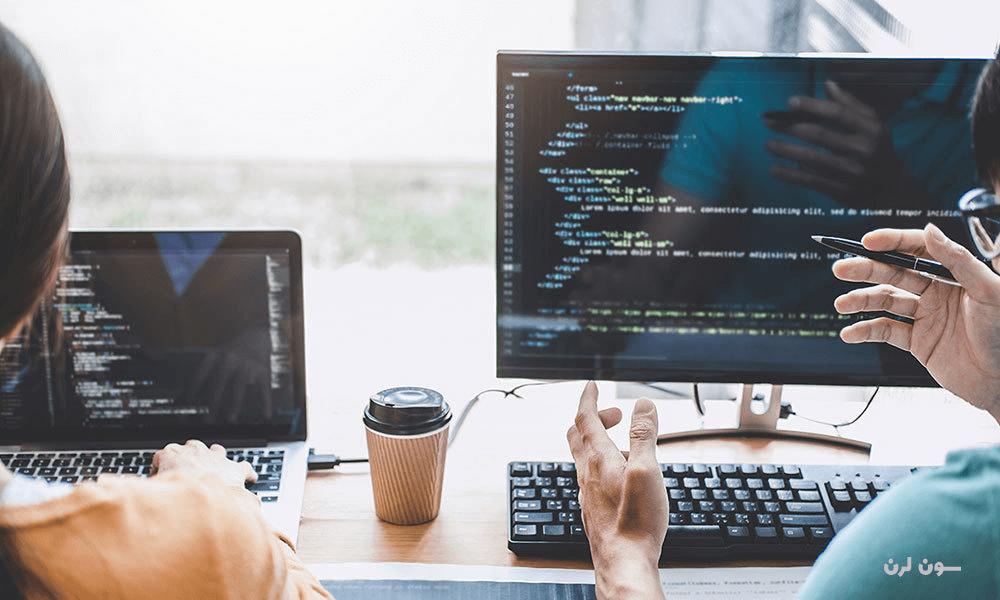 چالش پذیری در برنامه نویسی