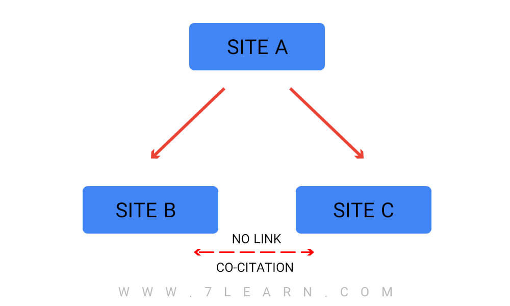 co-citation چیست