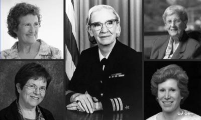 آشنایی با زنان مخترع زبان برنامه نویسی، برنامه نویس ترین زنان قرن را بشناسید