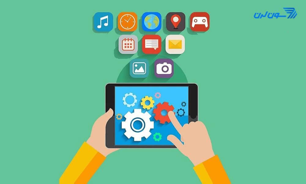زبانها و تکنولوژیهای موردنیاز برای توسعه اپلیکیشن موبایل