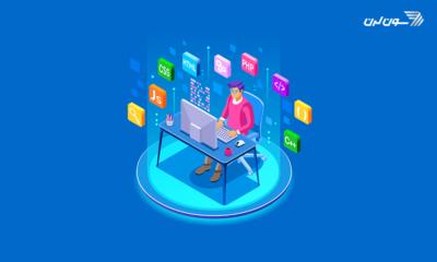 طراحی سایت با وردپرس بهتر است یا زبان های برنامه نویسی؟