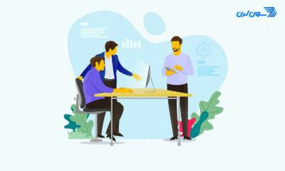 مهارتهای اجتماعی مهم برای برنامهنویسان به همراه تست MBTI و EQ