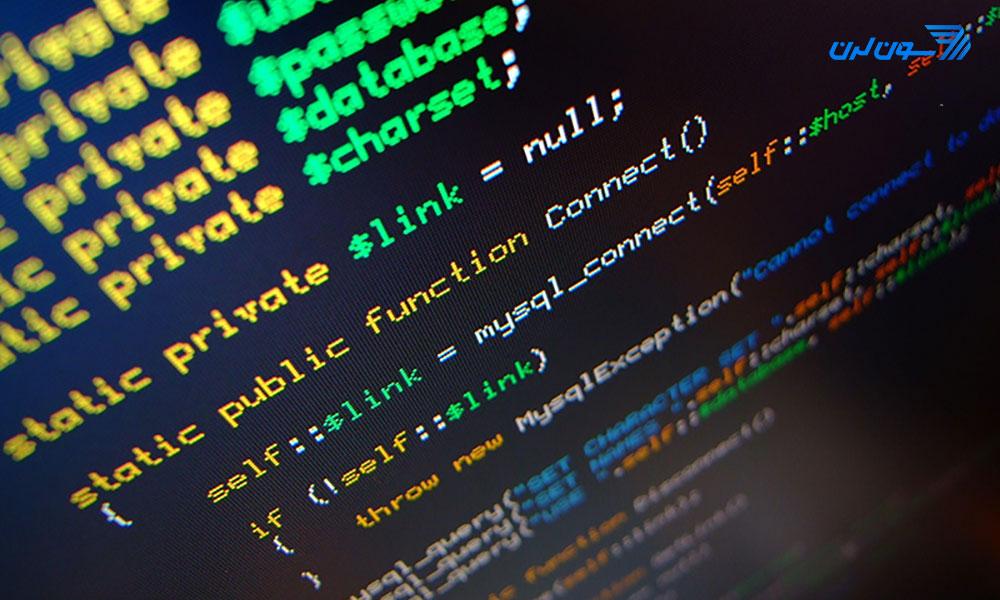 عکسی برای بخش API - Rest API - Restful API