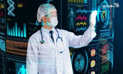 معرفی زمینه های کاربردی علم داده در علوم پزشکی و مراقبت های بهداشت و سلامت