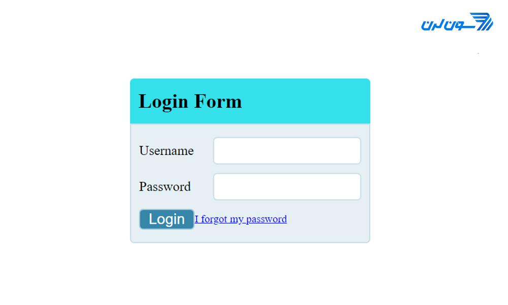 loginform-cssgrid